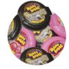 HUBBA HUBBA chewing gum, 6 rouleaux assortis