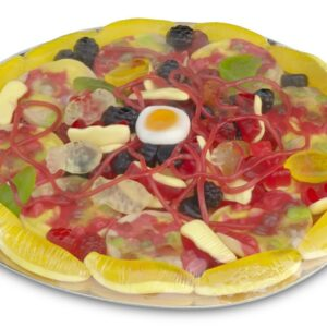 Candy pizza 438gr